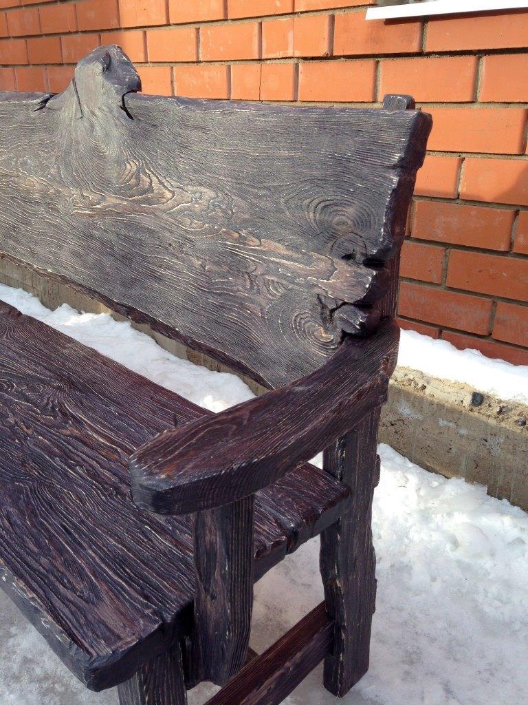 Деревянная мебель ДАР Stairs в Оренбурге
