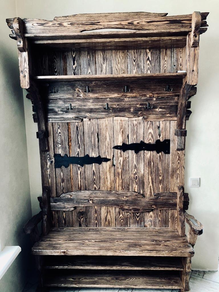 Мебель из дерева ДАР Stairs в Оренбурге